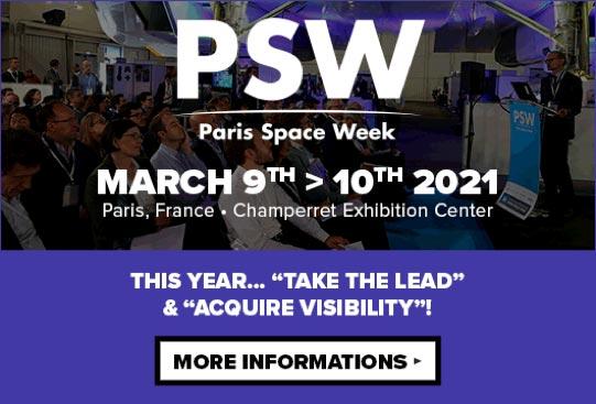 Paris Space Week 2021