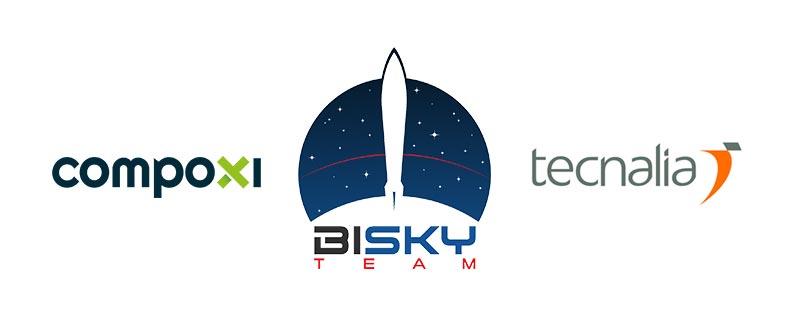 Bisky Team logos